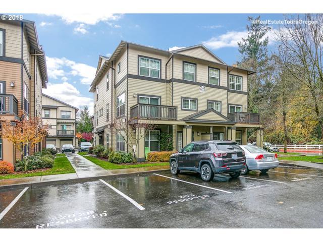 22860 SW Forest Creek Dr #203, Sherwood, OR 97140 (MLS #18059816) :: Portland Lifestyle Team