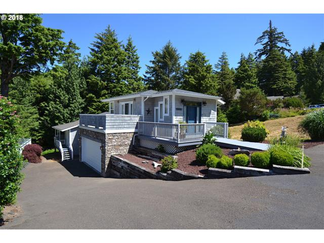 32103 Buena Vista Dr, Arch Cape, OR 97102 (MLS #18059969) :: Portland Lifestyle Team