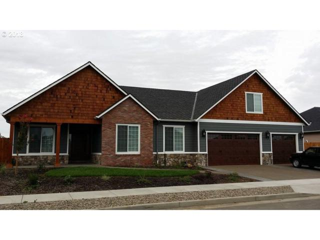 North Oak (Lot 11), Albany, OR 97321 (MLS #18060149) :: Integrity Homes Team