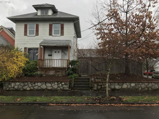 3234 SE 13TH Ave, Portland, OR 97202 (MLS #18060418) :: Next Home Realty Connection
