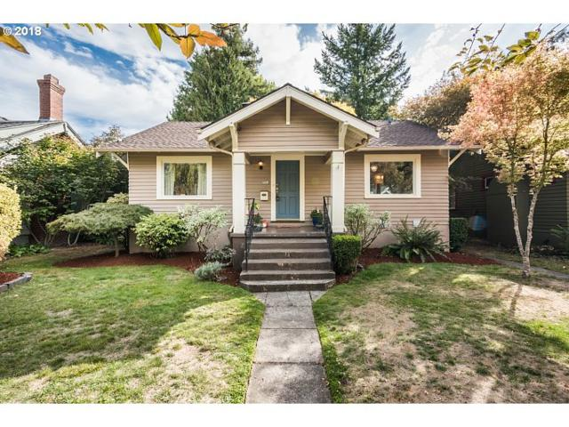 8904 SE Morrison St, Portland, OR 97216 (MLS #18060530) :: The Dale Chumbley Group