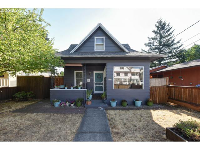 4224 SE 63RD Ave, Portland, OR 97206 (MLS #18060740) :: The Dale Chumbley Group