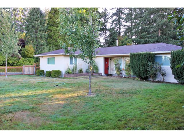 85385 Ridgeway Rd, Pleasant Hill, OR 97455 (MLS #18060897) :: Song Real Estate