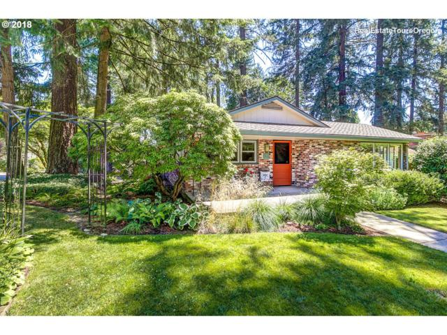 767 10TH St, Lake Oswego, OR 97034 (MLS #18060940) :: Next Home Realty Connection