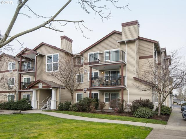 760 NW 185TH Ave #201, Beaverton, OR 97006 (MLS #18061113) :: Change Realty