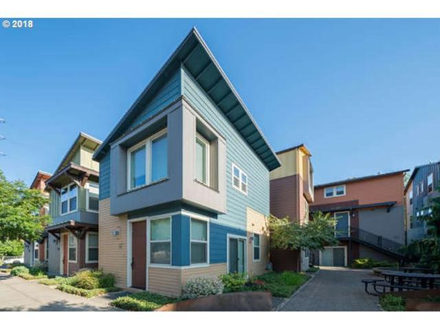 4305 SE Division St, Portland, OR 97206 (MLS #18061398) :: Harpole Homes Oregon