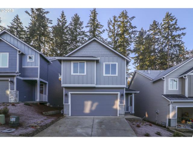 1313 NE 70TH St, Vancouver, WA 98665 (MLS #18061467) :: Townsend Jarvis Group Real Estate