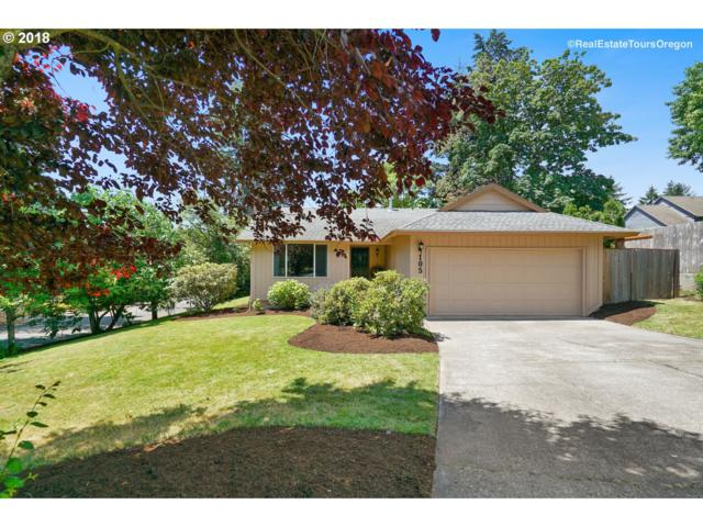 105 SW 99TH Ave, Portland, OR 97225 (MLS #18061546) :: Next Home Realty Connection