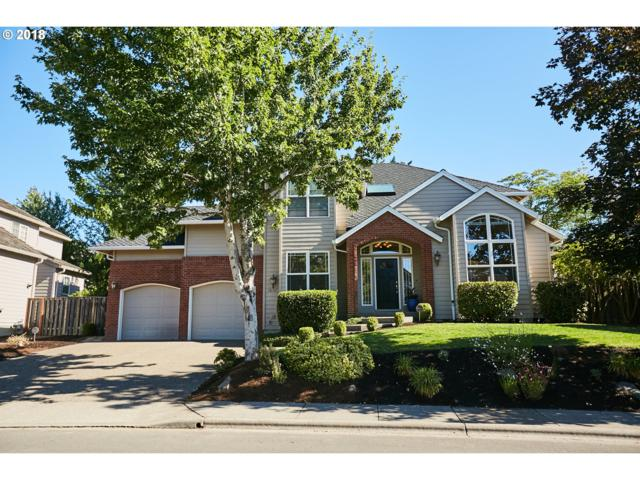 15151 NW Channa Dr, Portland, OR 97229 (MLS #18061750) :: Hatch Homes Group