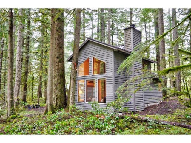 74604 E Road 24 Lot 30, Rhododendron, OR 97049 (MLS #18061766) :: Team Zebrowski