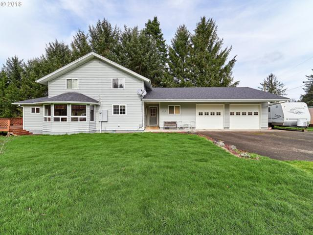 12815 S Hwy 101, Tillamook, OR 97141 (MLS #18062108) :: Hatch Homes Group