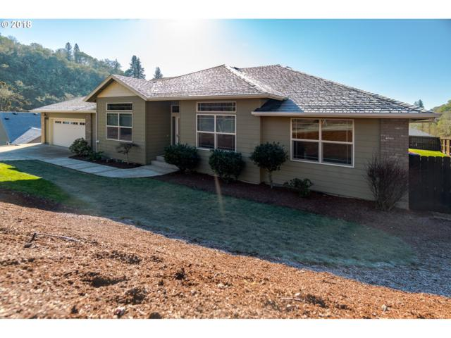 1706 NE Shale Ct, Roseburg, OR 97470 (MLS #18062130) :: Hatch Homes Group