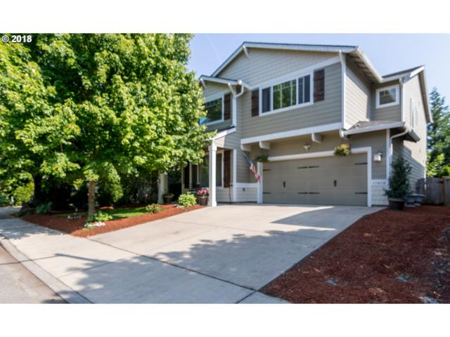 17819 SE 16TH St, Vancouver, WA 98683 (MLS #18062159) :: The Dale Chumbley Group