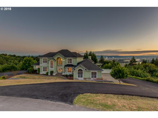 127 Tybren Heights Rd, Kelso, WA 98626 (MLS #18062178) :: Hatch Homes Group