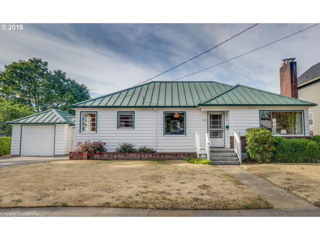 7942 SE Raymond St, Portland, OR 97206 (MLS #18062327) :: The Dale Chumbley Group