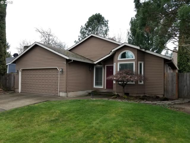 5463 SW 164TH Ct, Beaverton, OR 97007 (MLS #18062383) :: Change Realty