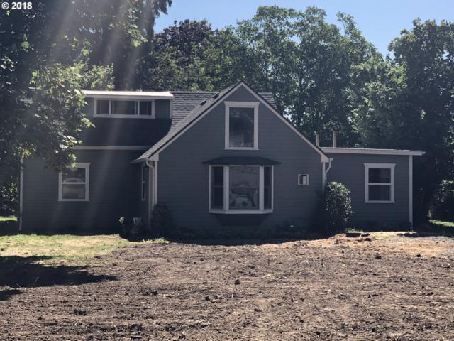 1395 Sunny Dr, Eugene, OR 97404 (MLS #18062661) :: Song Real Estate