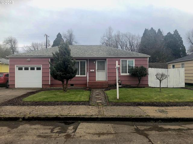 1349 Modoc St, Springfield, OR 97477 (MLS #18063033) :: R&R Properties of Eugene LLC