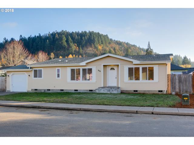 979 Killingsworth Ave, Creswell, OR 97426 (MLS #18063115) :: R&R Properties of Eugene LLC