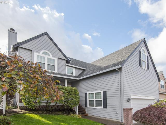 16146 NW Ramona Dr, Beaverton, OR 97006 (MLS #18063145) :: Next Home Realty Connection