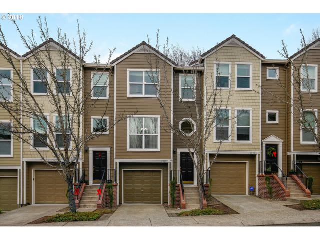 2935 NW Kennedy Ct #13, Portland, OR 97229 (MLS #18063290) :: TLK Group Properties