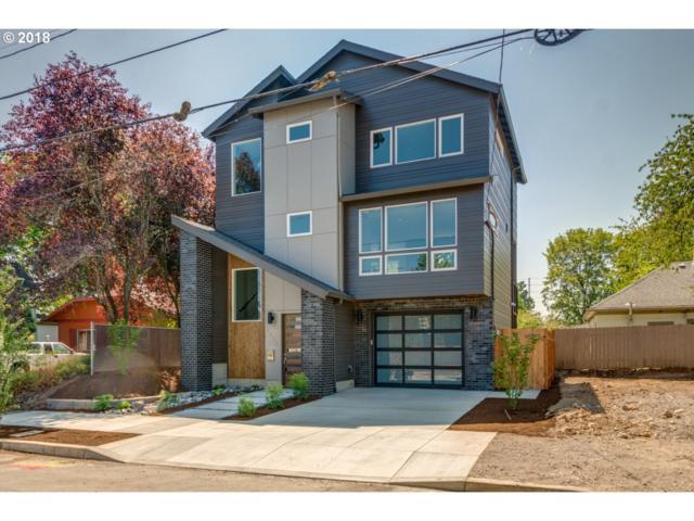 1916 SE Clatsop St, Portland, OR 97202 (MLS #18063294) :: R&R Properties of Eugene LLC