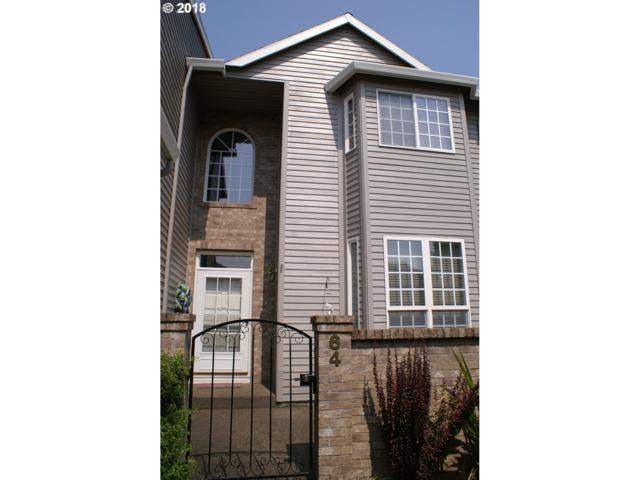 8170 SW Maxine Ln #64, Wilsonville, OR 97070 (MLS #18063418) :: Matin Real Estate