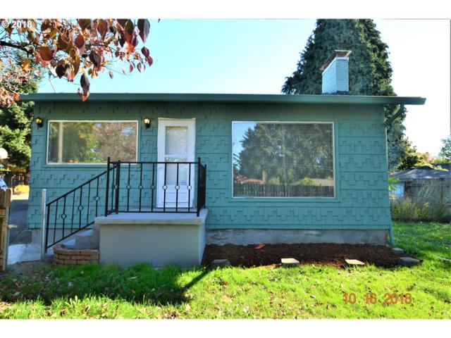 7712 SE 45TH Ave, Portland, OR 97206 (MLS #18063543) :: TLK Group Properties