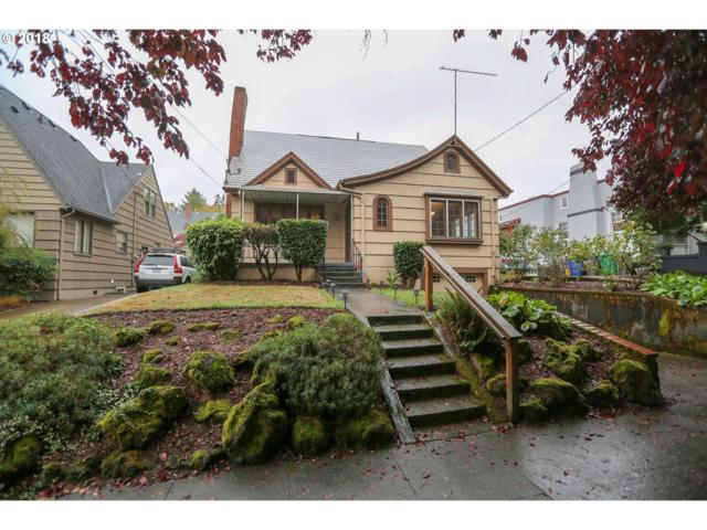2628 NE 13TH Ave, Portland, OR 97212 (MLS #18063666) :: Hatch Homes Group