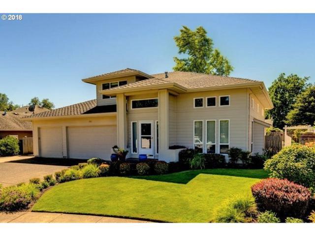 1911 Westlake Loop, Newberg, OR 97132 (MLS #18063707) :: Fox Real Estate Group