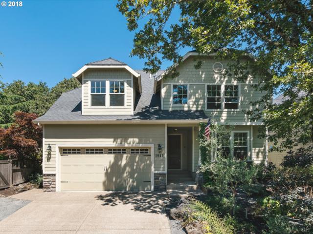 1045 SE Rim Rock Ln, Milwaukie, OR 97267 (MLS #18063796) :: Matin Real Estate