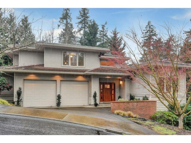 3106 Rosemary Ln, Lake Oswego, OR 97034 (MLS #18063941) :: Next Home Realty Connection