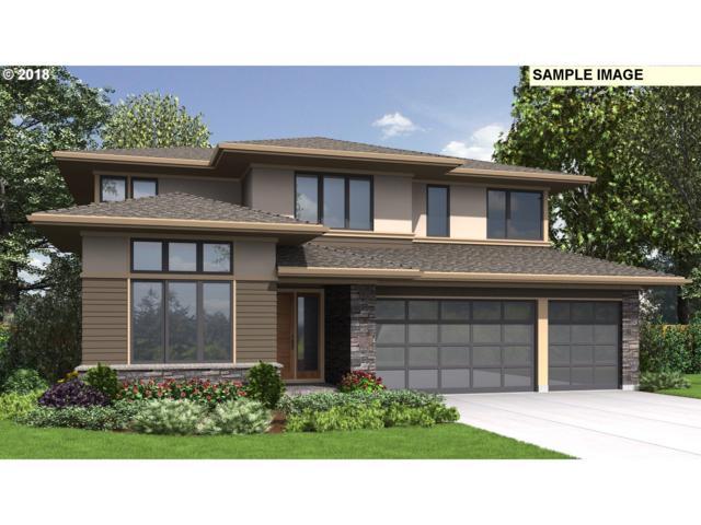 12522 SE Yoakum Ln, Happy Valley, OR 97086 (MLS #18064103) :: Matin Real Estate