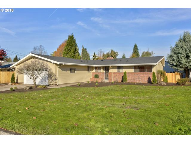5710 NE 55TH Ave, Portland, OR 97218 (MLS #18064223) :: McKillion Real Estate Group