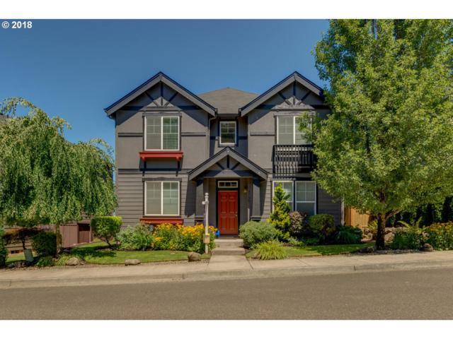 19750 SE 38TH Way, Camas, WA 98607 (MLS #18064229) :: Next Home Realty Connection
