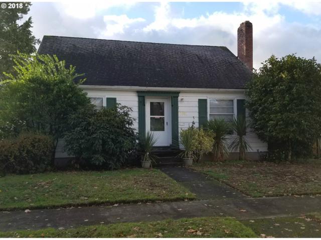 7081 N University Ave, Portland, OR 97203 (MLS #18064295) :: Realty Edge