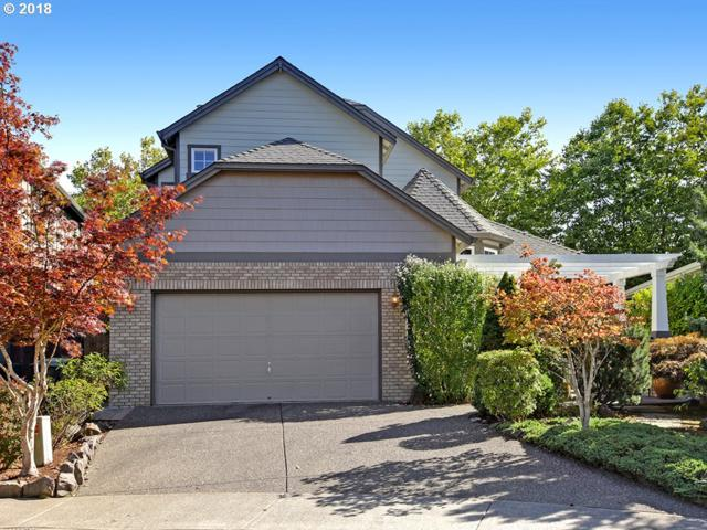 5362 NW Crady Ln, Portland, OR 97229 (MLS #18064335) :: Hatch Homes Group