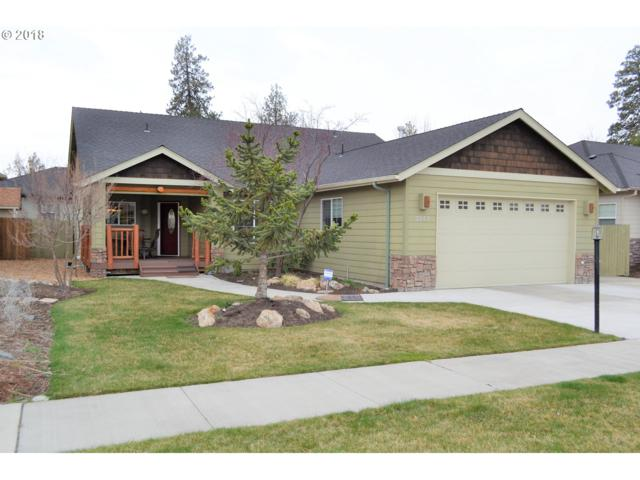 2247 SE Pilatus Ln, Bend, OR 97702 (MLS #18064426) :: Hatch Homes Group