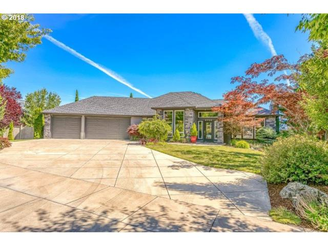 3730 Old Cherry Ln, Medford, OR 97504 (MLS #18064457) :: McKillion Real Estate Group