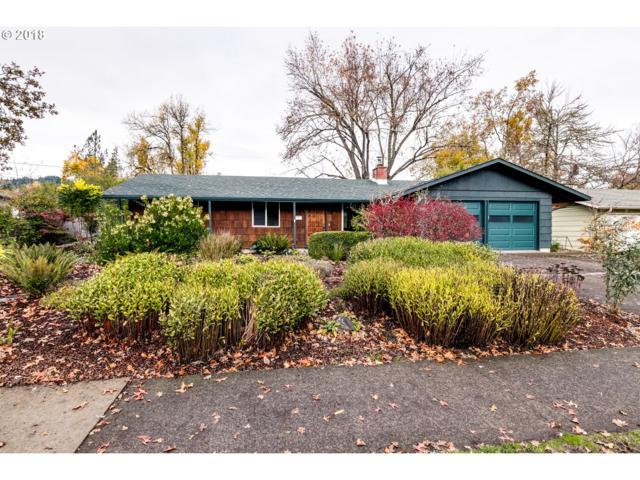 4560 Donald St, Eugene, OR 97405 (MLS #18064553) :: Song Real Estate