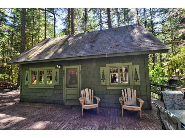 75215 E Road 28A Lot 4, Rhododendron, OR 97049 (MLS #18064694) :: Team Zebrowski