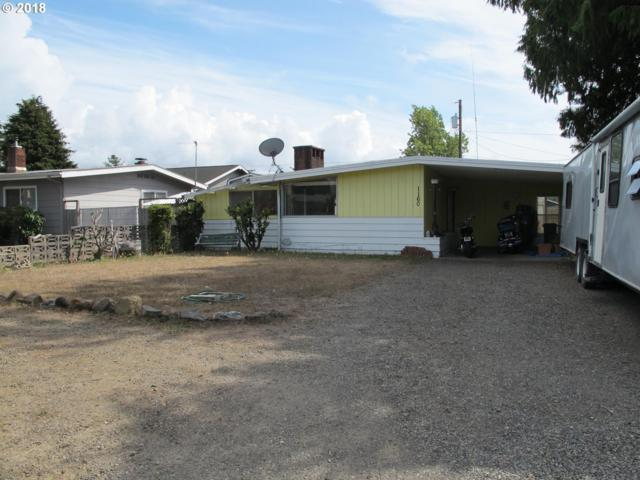 1160 8TH St, Florence, OR 97439 (MLS #18064832) :: Harpole Homes Oregon