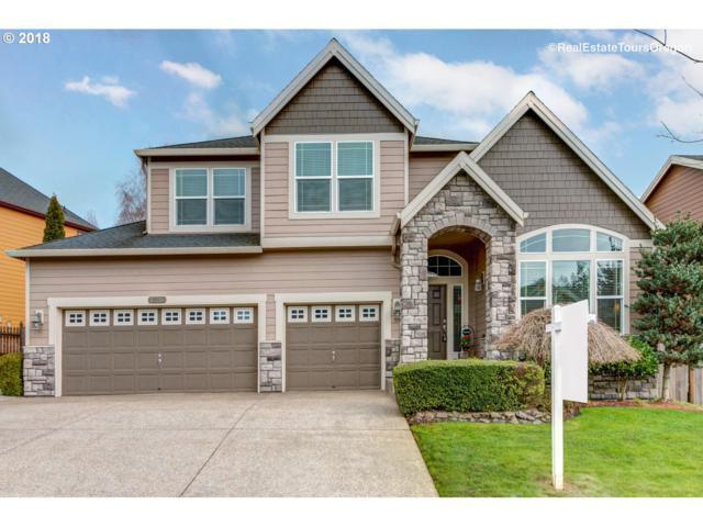 17216 SW Green Heron Dr, Sherwood, OR 97140 (MLS #18064872) :: Hatch Homes Group