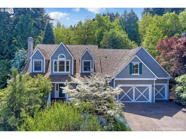 1180 Cherry Ln, Lake Oswego, OR 97034 (MLS #18064992) :: Next Home Realty Connection