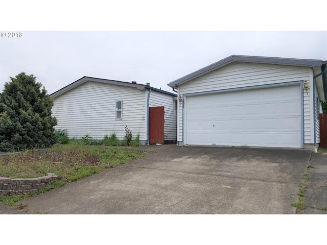 222 25TH Ave, Albany, OR 97322 (MLS #18065087) :: Song Real Estate