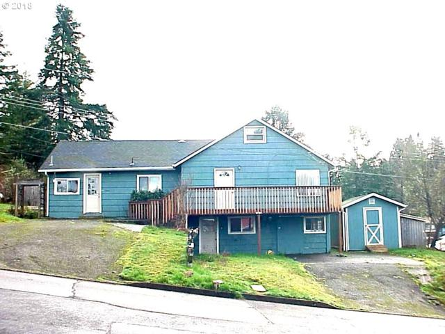 1595 E Taylor Ave, Cottage Grove, OR 97424 (MLS #18065789) :: Premiere Property Group LLC
