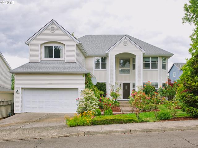 13787 SW Marcia Dr, Tigard, OR 97223 (MLS #18065896) :: Portland Lifestyle Team