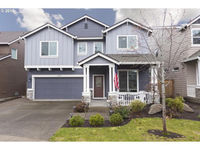 13885 SE Golden Eye Pl, Clackamas, OR 97015 (MLS #18065922) :: Fox Real Estate Group