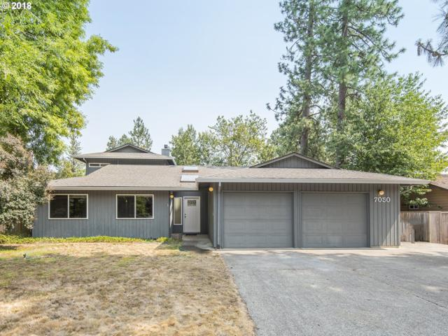 7050 SW 103RD Ave, Beaverton, OR 97008 (MLS #18065998) :: McKillion Real Estate Group