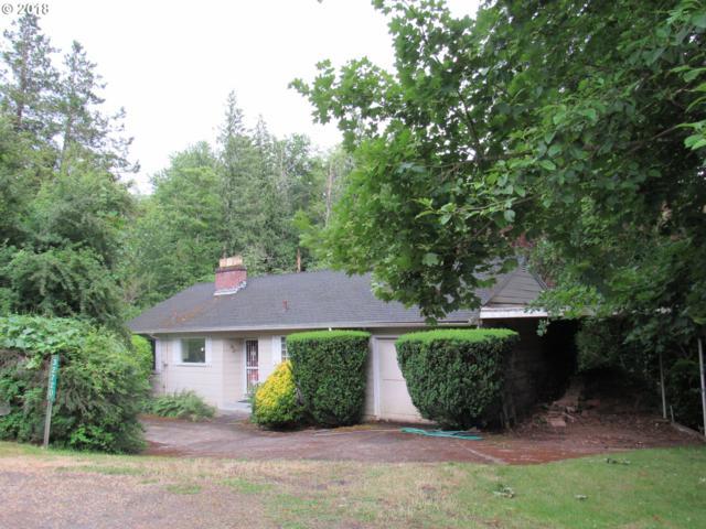 32720 SE Hurlburt Rd, Corbett, OR 97019 (MLS #18066007) :: Portland Lifestyle Team